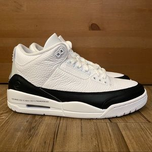 ⚡️NEW⚡️ AIR JORDAN 3 X FRAGMENT